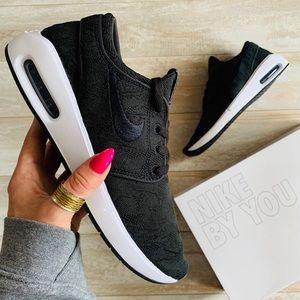 NWT Nike ID Custom Stefan Janoski SB